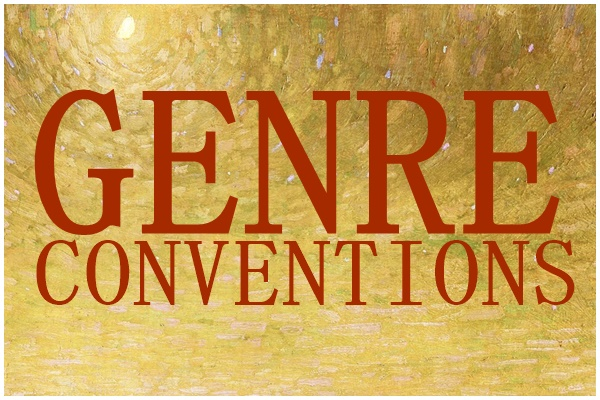 Genre and genre conventions – The Writing Studio
