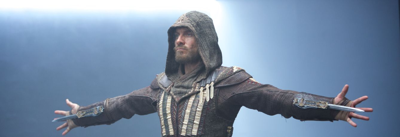Assassin's Creed: From Blockbuster Video Game To Big ...