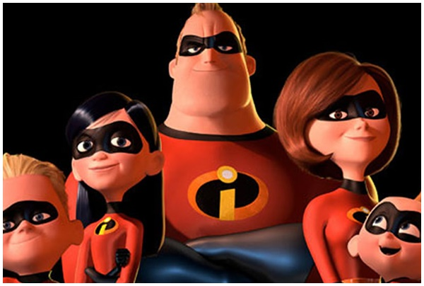 Incredibles 2 Returns To The Incredibles Universe The Writing Studio