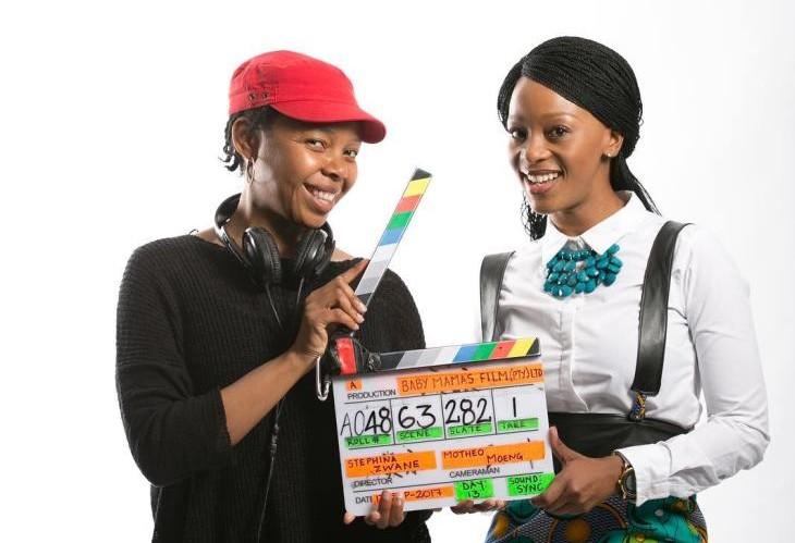 Salamina Mosese and Stephina Zwane2