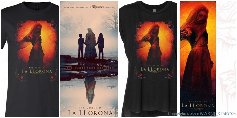 953d9b6c4 Win a 'Curse of La Llorona' Movie hamper