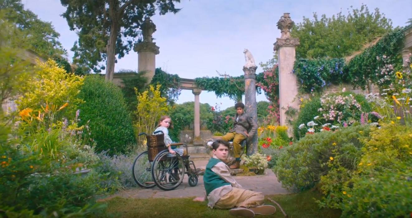 The Secret Garden Adapting A Literary Classic For The Modern Age The Writing Studio