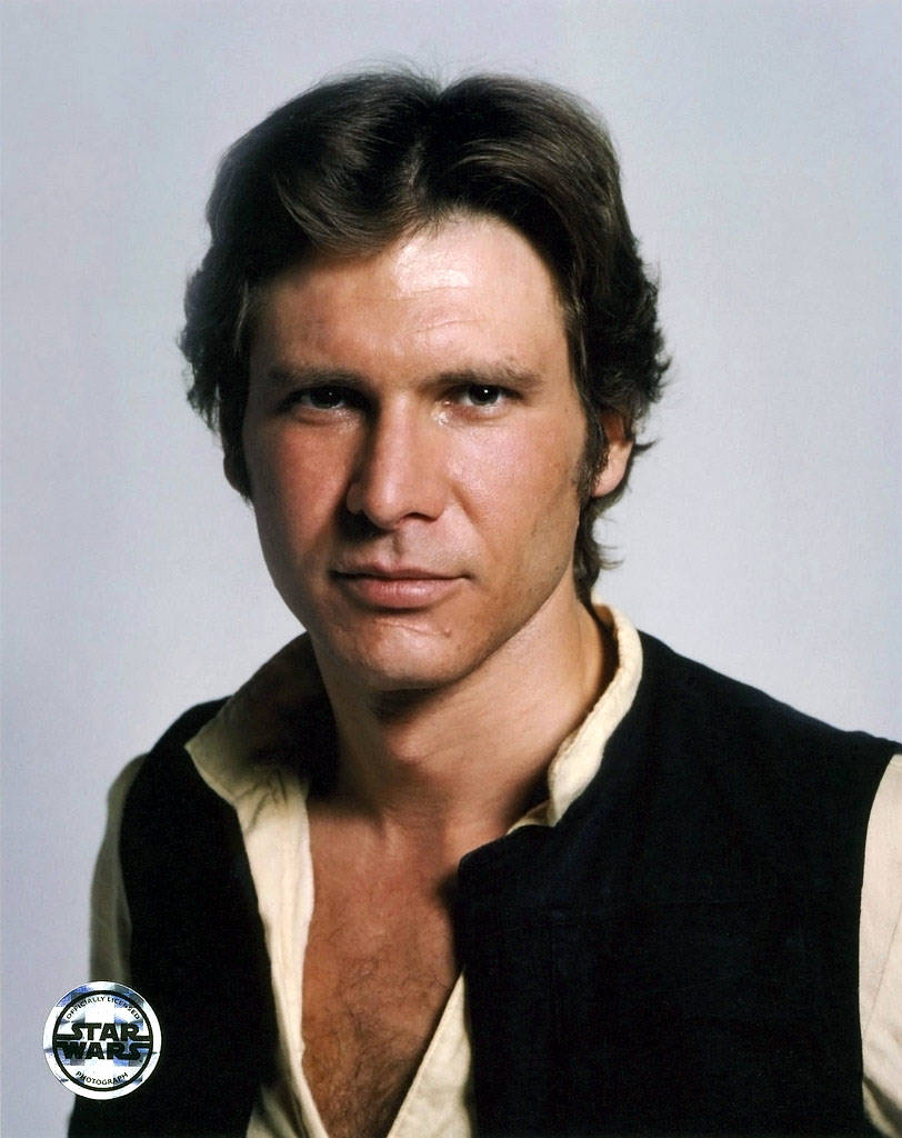Harrison Ford Talks About His Return As Han Solo In Star Wars The Force Awakens The Writing Studio