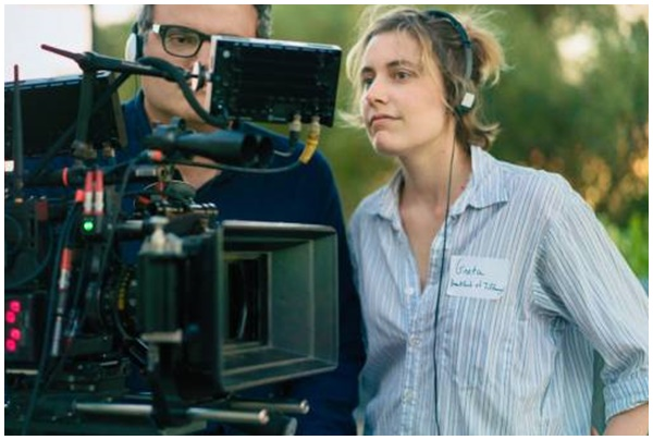 With the critical phenomenon that is Lady Bird, writer-director Greta Gerwig  is becoming an award season staple and one of the fastest rising stars in  ...