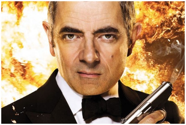 Johnny English Strikes Again – Satire At Its Best – The ...