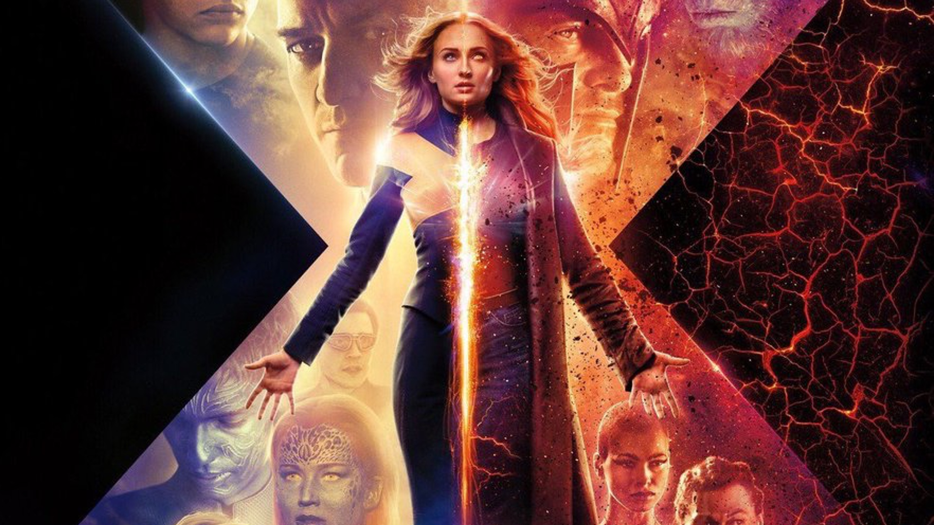 X Men Dark Phoenix The Emotional Story Of A Divided Hero A